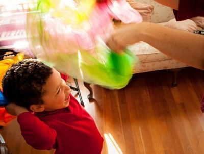 music therapy, rhythm and movement